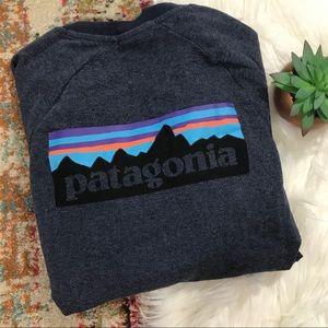 Patagonia • Long Sleeve Crewneck Sweatshirt
